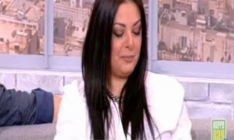 Βασιλική Ανδρίτσου: «Κλαίω βλέποντας το τρέιλερ του Πάμε Πακέτο»