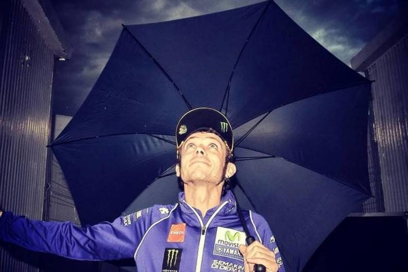 MotoGP Δοκιμές προετοιμασίας Κατάρ: Η βροχή έριξε την αυλαία