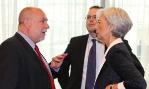 Τ. Βίζερ: Δεν τίθεται ζήτημα Grexit