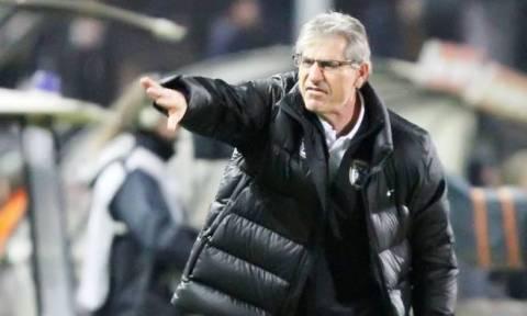 Αναστασιάδης: «Πρώτος εγώ θα χαρώ με την επιτυχία του ΠΑΟΚ»