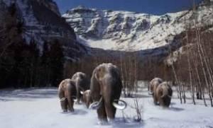 Τιτάνες στην Εποχή των Παγετώνων: Νέα ψηφιακή ταινία στη «Θόλο»