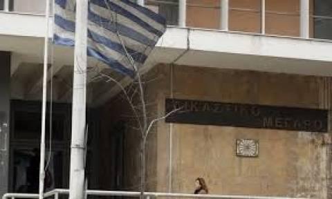 Καταδίκη υπάλληλου Δασαρχείου Πέλλας για χρηματισμό