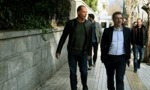 Μέρκελ: Η συνάντηση με Τσίπρα δεν υποκαθιστά την αξιολόγηση από τους θεσμούς