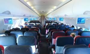 Σε ποια σημεία του αεροπλάνου «κρύβονται» τα περισσότερα μικρόβια
