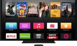 Συνδρομητική υπηρεσία TV ετοιμάζει η Apple