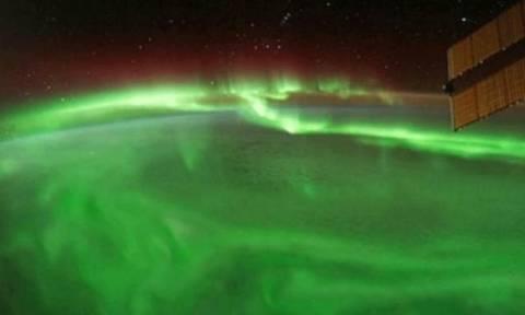 Ισχυρή γεωμαγνητική καταιγίδα έπληξε τις ΗΠΑ