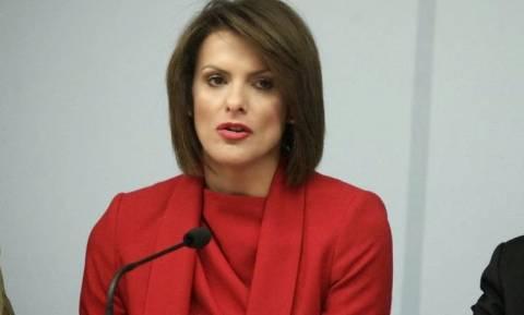 Μάρκου: Τακτικές τύπου Ντενκτάς από την κυβέρνηση