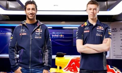 F1: Πιθανή αποχώρηση της Red Bull (photos)