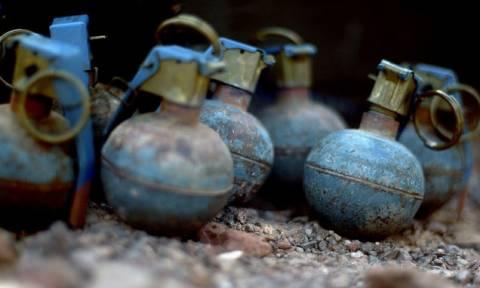 Έκκληση από την κυβέρνηση της Σερβίας: «Μην πετάτε χειροβομβίδες στα σκουπίδια»