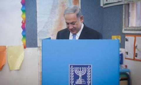 Εκλογές Ισραήλ: Σίγουρος για τη νίκη ο Μπέντζαμιν Νετανιάχου