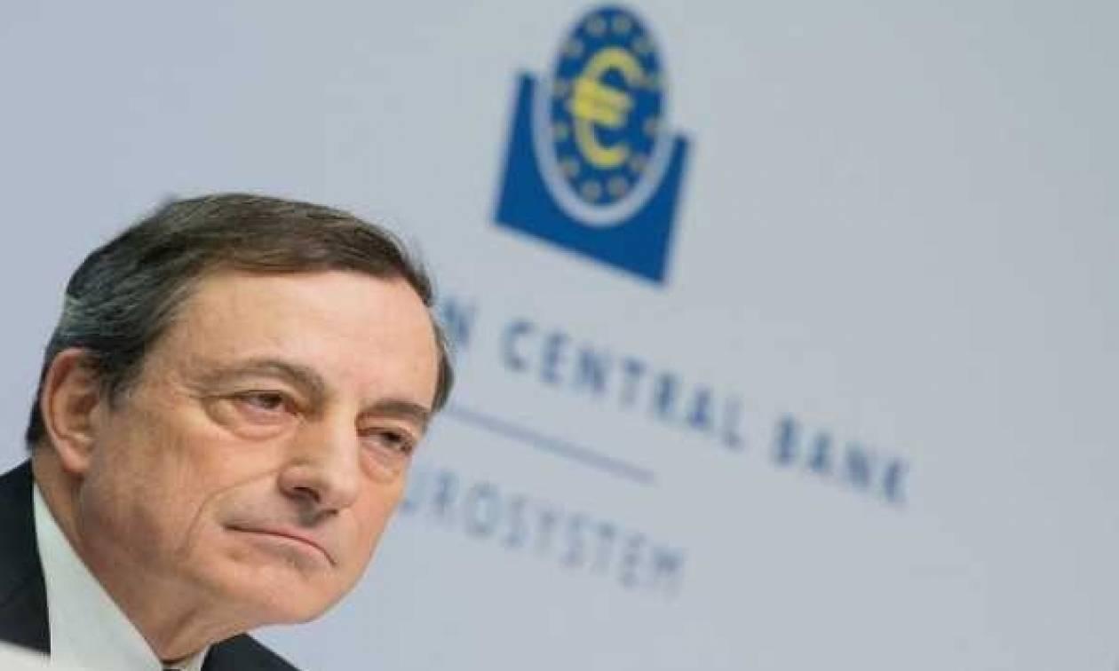 Συνεδριάζει η ΕΚΤ για ρευστότητα και ELA