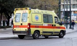 Τραγωδία στην Εύβοια – Ηλικιωμένος αυτοκτόνησε έξω από ξωκλήσι