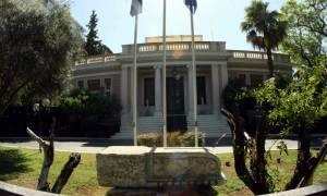 Σκηνικό «πολέμου» πιέζει την ελληνική κυβέρνηση