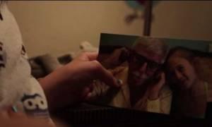 «Melody» η ταινία μικρού μήκους που μιλά για το δέσιμο παππού και εγγονής!