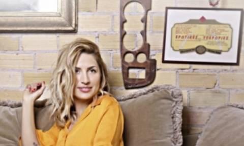 Η Μαρία Ηλιάκη αποκαλεί τον εαυτό της «κλέφτρα»: Δείτε γιατί!