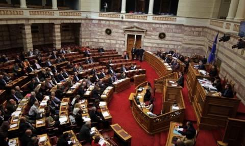 «Κόντρες» στη Βουλή με Ζωή Κωνσταντοπούλου για τη Χρυσή Αυγή