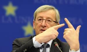 Γιούνκερ: Δεν είμαι ικανοποιημένος από την πορεία των διαπραγματεύσεων