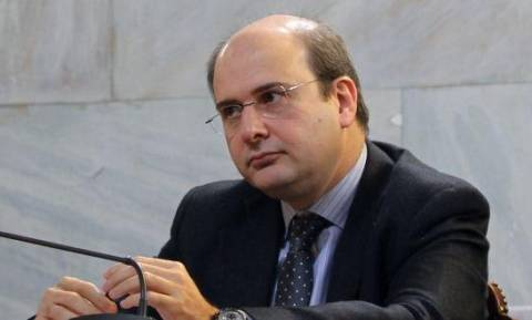 Χατζηδάκης κατά Τσίπρα για την «εργαλειοθήκη ΟΟΣΑ»