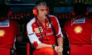 F1 Ferrari: Στόχος η κορυφή δηλώνει ο Arrivabene