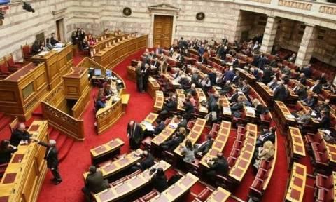 Βουλή: Ερώτηση για την πρόσβαση στο διαδίκτυο αγροτικών και νησιωτικών περιοχών