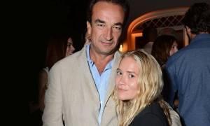 Mary-Kate Olsen και Olivier Sarkozy ζουν τον απόλυτο έρωτα
