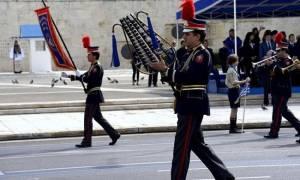 Как пройдет парад 25 марта в Афинах