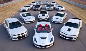 General Motors: Αλλαγή Επιχειρηματικού Μοντέλου στη Ρωσία