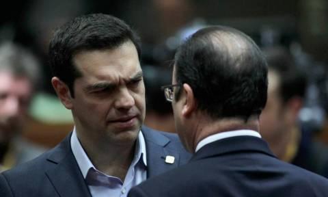 Ανακοινώθηκε επίσημα η πενταμερής συνάντηση που ζήτησε ο Τσίπρας