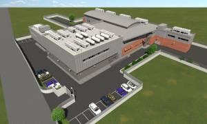 Σε λειτουργία το νέο data center της Lamda Hellix