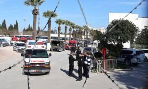 Τυνησία: Αναζητούνται οι συνεργοί των δραστών της επίθεσης στο μουσείο
