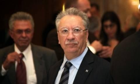 Λούκα Κατσέλη αντί για Μιχάλη Σάλλα στην Προεδρία της Ένωσης Τραπεζών Ελλάδος