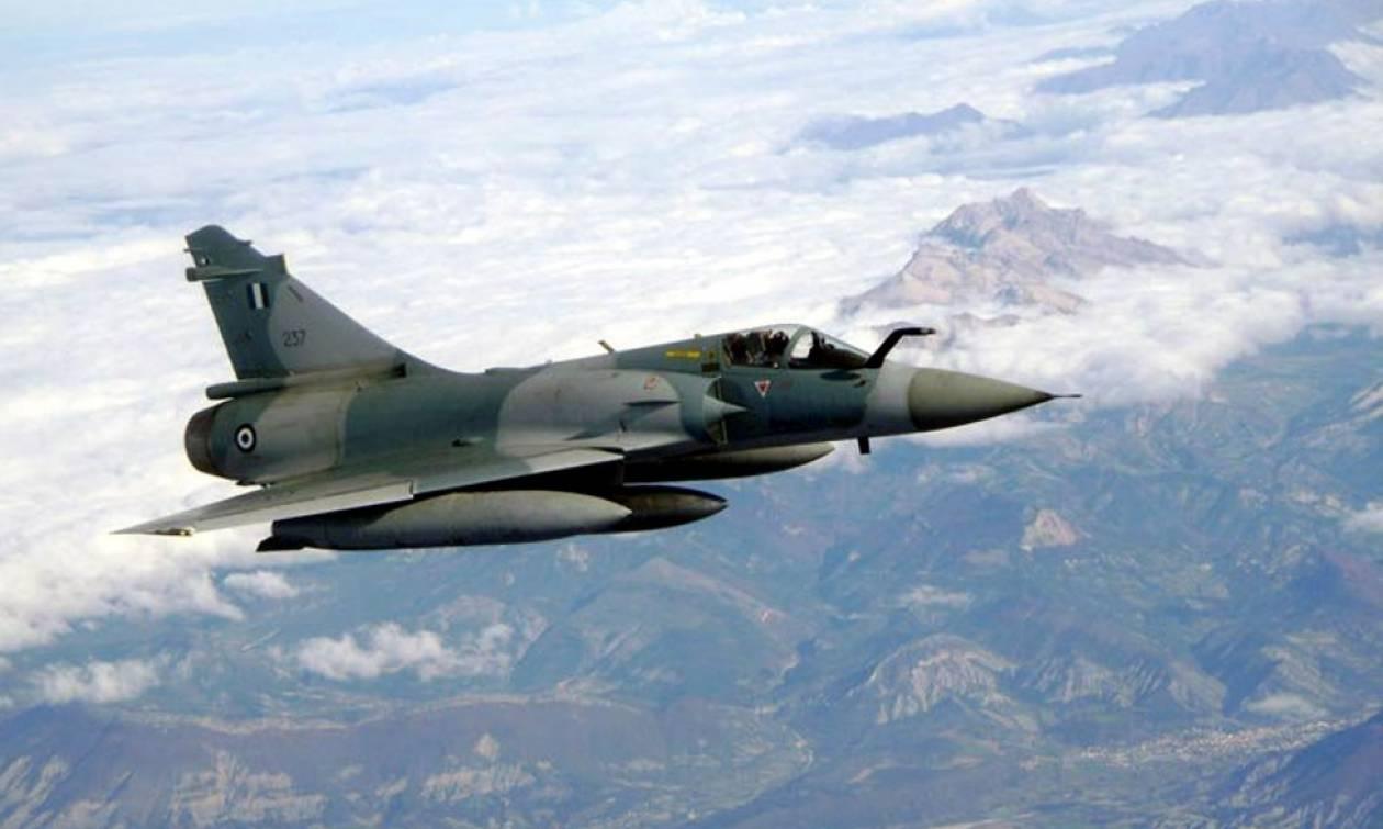 Νατοϊκά αεροσκάφη αναχαίτισαν ρωσικά μαχητικά στη Βαλτική