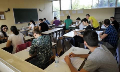 Πανελλαδικές Εξετάσεις 2015: Δείτε όλο το πρόγραμμα και τις ημερομηνίες