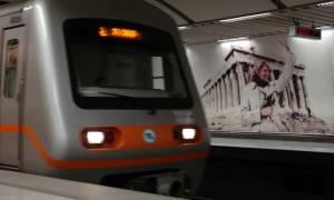 Στάση εργασίας σήμερα σε Μετρό και ΗΣΑΠ