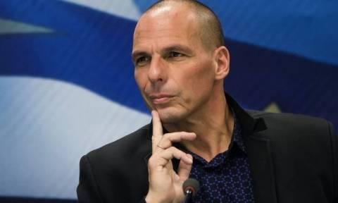 ZDF: «Εμείς φτιάξαμε την πλαστή εικόνα με τη χειρονομία Βαρουφάκη» (video)