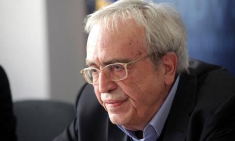 Μπαλτάς: Υπάρχει έρευνα για τον εκφοβισμό στα συρτάρια του υπουργείου (Video)