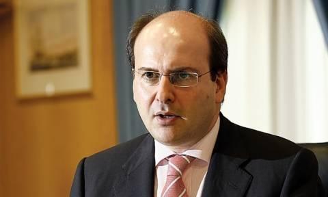 Χατζηδάκης: Ο ΣΥΡΙΖΑ συνεργάζεται με τον «αριστερό ΟΟΣΑ»