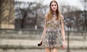 Η Chiara Ferragni έκανε κάτι που δεν έχει καταφέρει ποτέ καμία fashion blogger