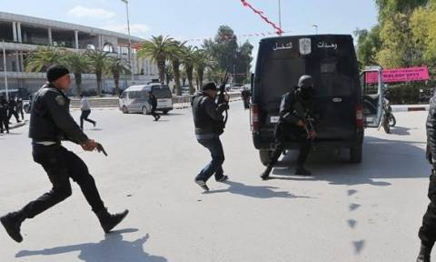Τυνησία: Διεθνής καταδίκη της επίθεσης
