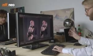 Έτσι έφτιαξαν οι Γερμανοί το βίντεο με τη χειρονομία Βαρουφάκη (videos)
