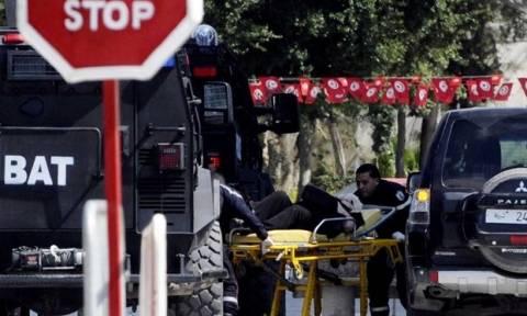 Τυνησία: Γνωστός στις αρχές ο ένας από τους δράστες της επίθεσης