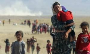 ΟΗΕ: Οι επιθέσεις του ΙΚ κατά των Γεζίντι συνιστούν γενοκτονία