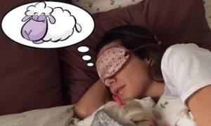 Παγκόσμια μέρα ύπνου!