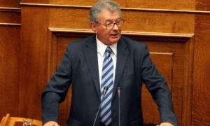 Επιστολή-παρέμβαση του Σήφη Βαλυράκη για το σκάνδαλο της Siemens