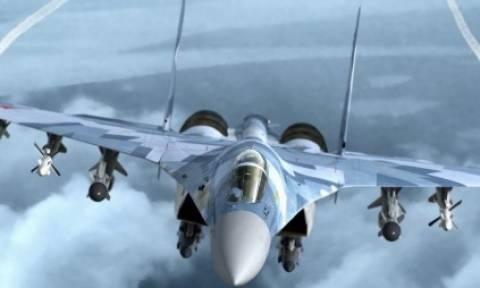 Ρωσικά μαχητικά αναχαιτίστηκαν από αεροσκάφος του ΝΑΤΟ