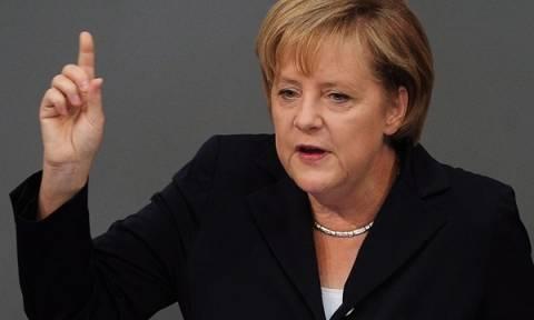 Σύνοδος Κορυφής - Μέρκελ: Μην περιμένετε λύσεις απόψε (video)