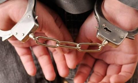 Σε διαθεσιμότητα ο αστυνομικός για υπόθεση παιδ.πορνογραφίας