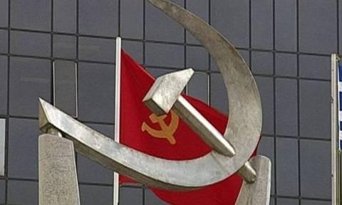 ΚΚΕ: Η λύση βρίσκεται στην πάλη για αποδέσμευση από την Ε.Ε.