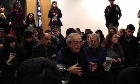 Μπαλτάς : Δέσμευση για κατάργηση διαγραφής φοιτητών