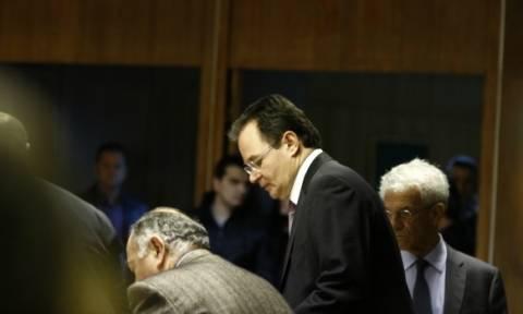 Ειδικό Δικαστήριο: Την Τρίτη (24/03) η απόφαση για τον Παπακωνσταντίνου